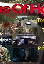 4 Films of Horror