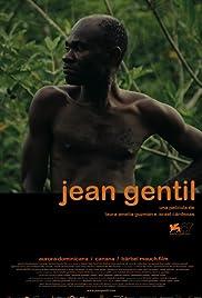 Jean Gentil Poster