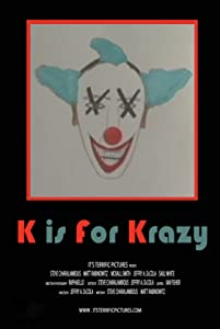 K Is for Krazy USA