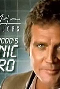 Primary photo for TVography: Lee Majors - Hollywood's Bionic Hero