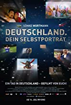 Deutschland. Made by Germany