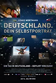 Germany in a Day Poster