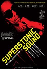 Superstonic Sound: The Rebel Dread Poster