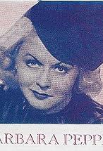 Barbara Pepper's primary photo