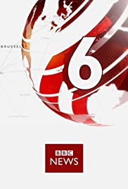BBC News at Six Poster