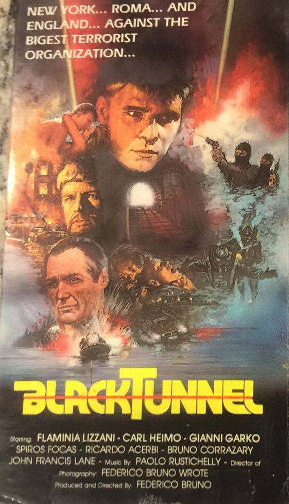 Black Tunnel ((1986))