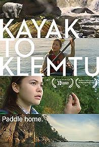 Primary photo for Kayak to Klemtu