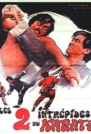 Shuang long chu hai Poster