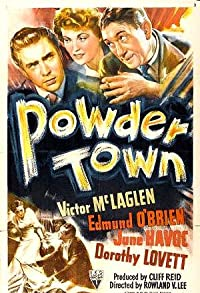 Primary photo for Powder Town