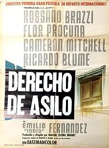 Political Asylum (1975)