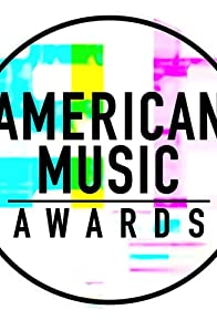 Primary photo for American Music Awards 2017
