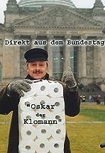 Oskar der Klomann