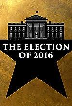 Hamilton Parody : The Election of 2016