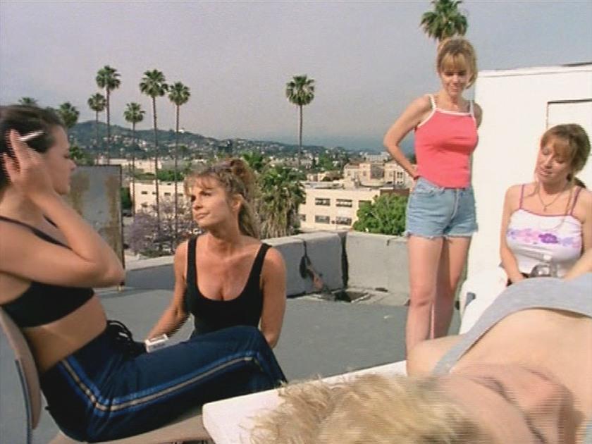 movie Stripper wives
