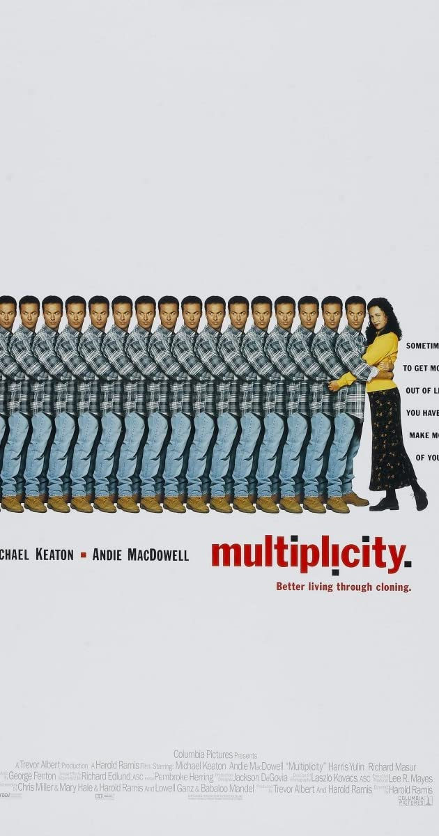 Subtitle of Multiplicity