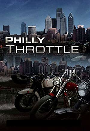 Where to stream Philly Throttle