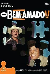 Lima Duarte and Paulo Gracindo in O Bem-Amado (1973)