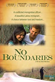 No Boundaries Poster
