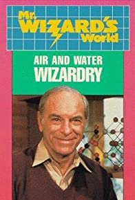 Primary photo for Mr. Wizard's World