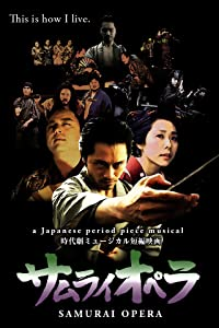 Site downloading movies Samurai Opera by [mkv]