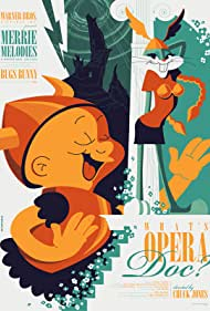 What's Opera, Doc? (1957)