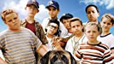 TVWeb: 'The Sandlot' is Being Rebooted as a TV Series