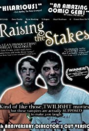 Raising the Stakes Poster