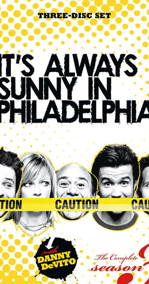 putlocker its always sunny in philadelphia