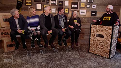'Marjorie Prime' Goes From Stage to Screen