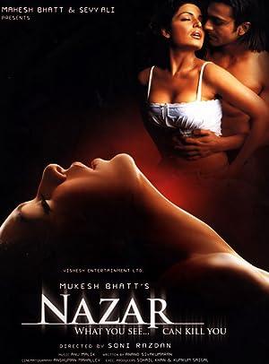 Where to stream Nazar