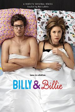 Where to stream Billy & Billie