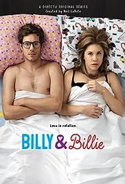 Billy & Billie Poster