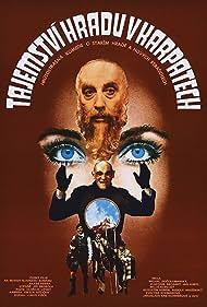 Tajemství hradu v Karpatech Poster - Movie Forum, Cast, Reviews