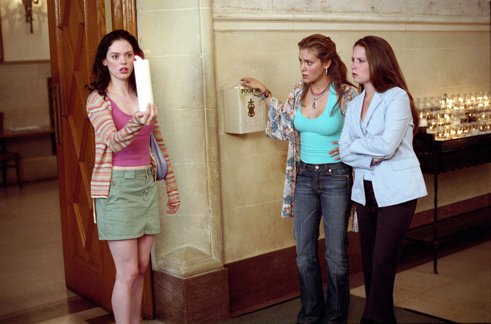 Image result for charmed charmed again