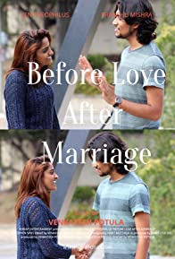 Primary photo for Before Love After Marriage
