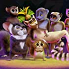 All Hail King Julien: New Year's Eve Countdown (2017)