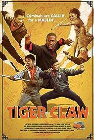 Tiger Claw (2019)