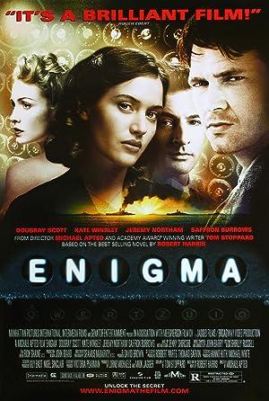 Where to stream Enigma