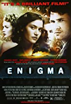 Primary image for Enigma