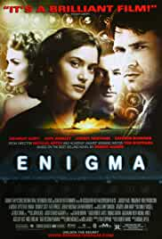 Watch Movie Enigma (2001)