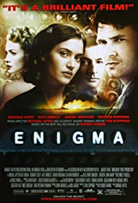 Primary photo for Enigma
