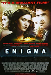 Primary photo for Enigma