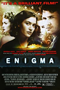 Watch up the movie for free Enigma none [720px]