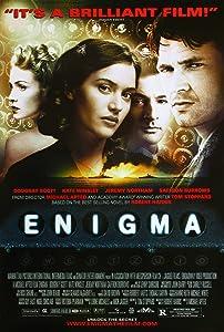 Movie trailer deutsch downloads Enigma by none [720x594]