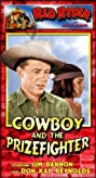 Cowboy and the Prizefighter (1949) Poster