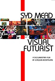 Visual Futurist: The Art & Life of Syd Mead Poster