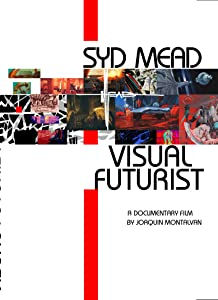 Websites for free mp4 movie downloads Visual Futurist: The Art \u0026 Life of Syd Mead by Joaquin Montalvan [720x320]