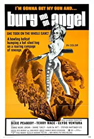 Bury Me an Angel Poster - Movie Forum, Cast, Reviews