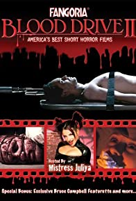 Primary photo for Fangoria: Blood Drive II