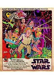 Starwars: Goretech